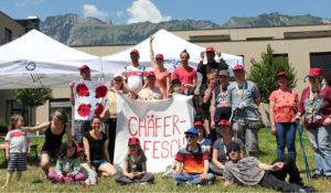 eurolager: Zeltlager der besonderen Art