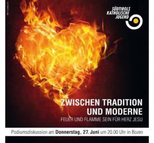Podiumsdiskussion: Zwischen Tradition und Moderne