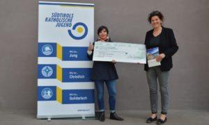 Adventskalenderaktion: 11.000 Euro für den guten Zweck