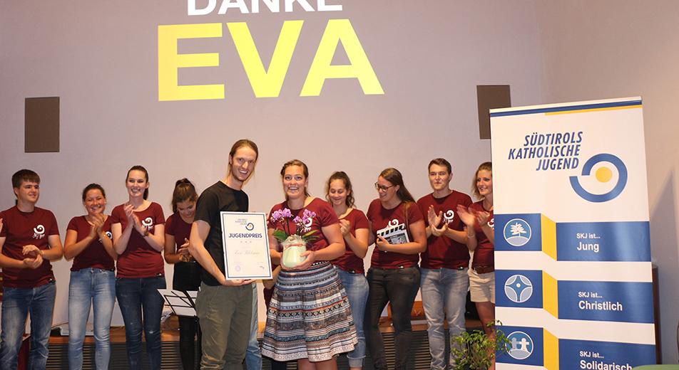 Jugendpreis: Wettbewerb für Wanderpokal