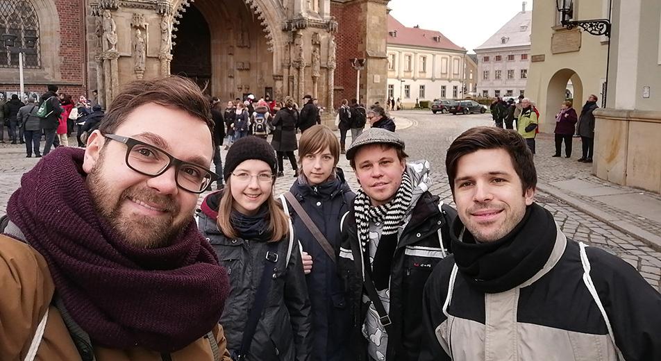 Europäisches Taizé Jugendtreffen in Polen – Gastfreundschaft war besonders