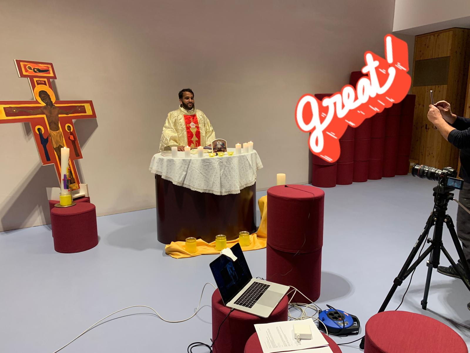 Auferstehungsgottesdienst Live