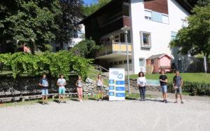 Adventskalenderaktion: 10.000 Euro von Jugendlichen für Jugendliche
