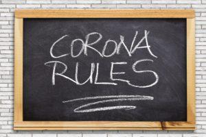 Corona - was muss ich beachten?
